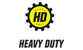 Heavy Duty HD