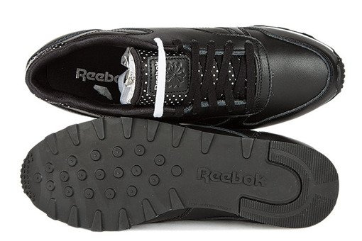Buty Reebok Cl Lthr Mini Dots