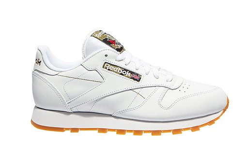 "Buty Reebok Classic Leather ""Tiger Camo"" (V62642)"
