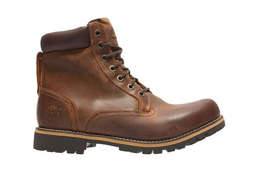 Buty Timberland Lace Up Plain Toe Waterproof Earth Boots