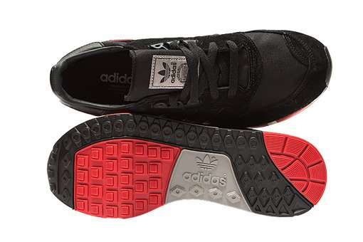 "Buty adidas Boston Super ""Core Black"""