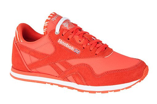 Buty Reebok Cl Nylon Slim Exotic