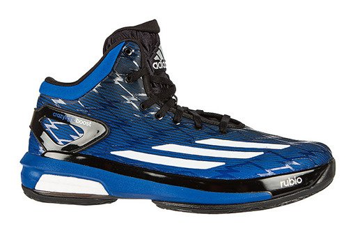 Buty adidas Crazy Light boost 4
