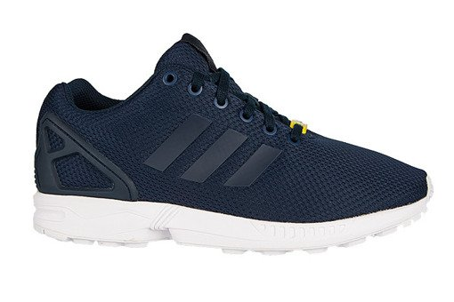 "Buty adidas ZX Flux Base Pack ""New Navy"""