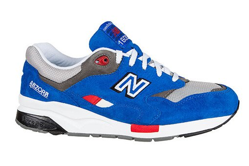 Buty New Balance CM1600 - Barber Pack
