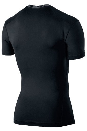 Koszulka Nike Pro Core Compression Short Sleeve Crew