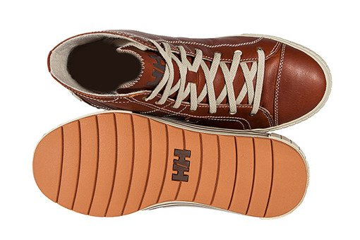 Buty Helly Hansen Pina Leather Mid