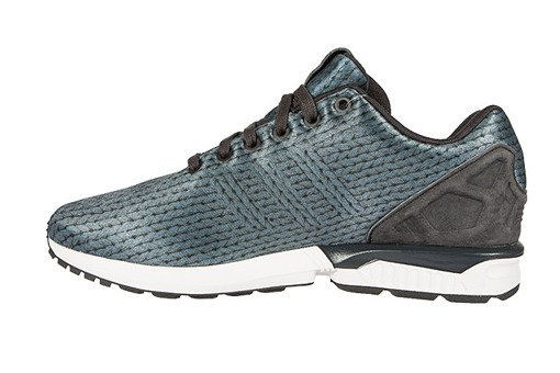 "Buty adidas ZX Flux ""Carbon"""