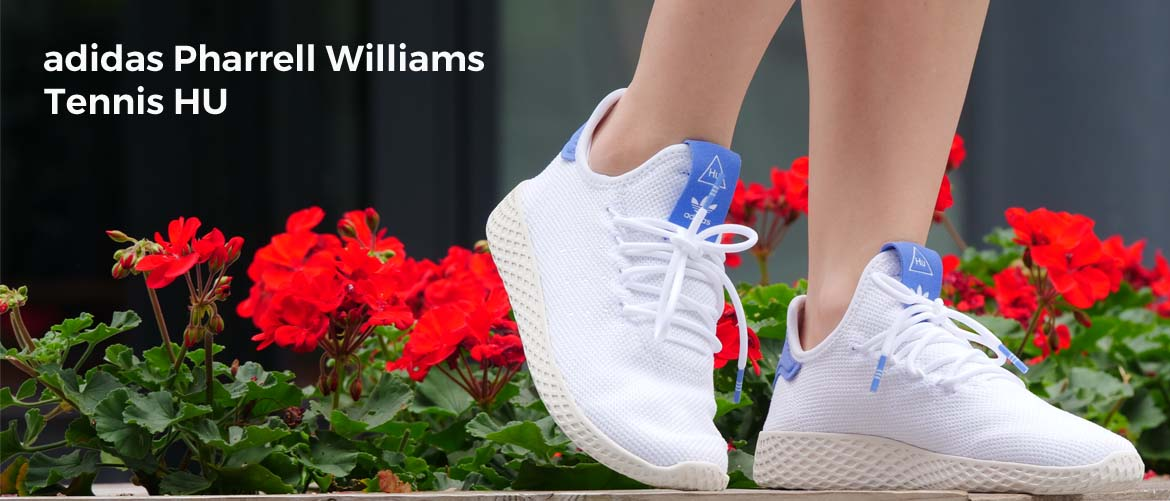 adidas Pharrell Wiliams Tennis HU