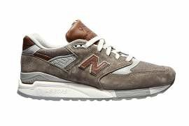 Buty New Balance M998 - Made In USA