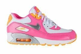 Buty Nike Air Max 90 2007 (GS)