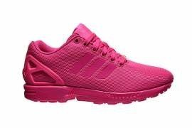 "Buty adidas ZX Flux  ""Pink""  (S75490)"