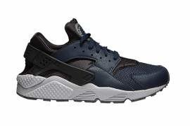 "Nike Air Huarache ""Midnight Navy"" (318429-409)"