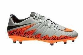 Korki męskie Nike Hypervenom Phelon II FG 749896-080