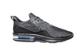 a8ff78f4 Męskie buty do biegania Nike Air Max Sequent 4 AO4485-002 black