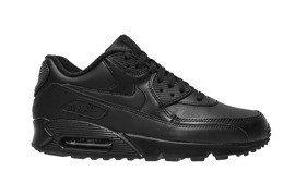 Nike Air Max 90 Męskie Niebieski biały czarny Air Jordan 3 Shoes