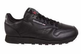 321db625 Reebok buty męskie Classic Leather 2267 czarne