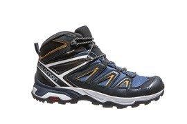 Buty trekkingowe męskie Salomon Quest 4D 3 Gore Tex 402455