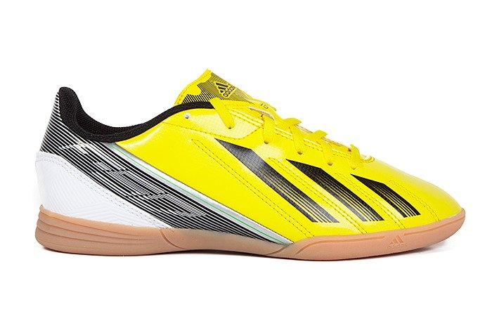 2bfd73aa adidas buty dziecięce halowe F5 IN J G65415   e-megasport.com