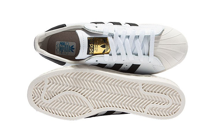 buty Adidas SUPERSTAR 80's (G61070)