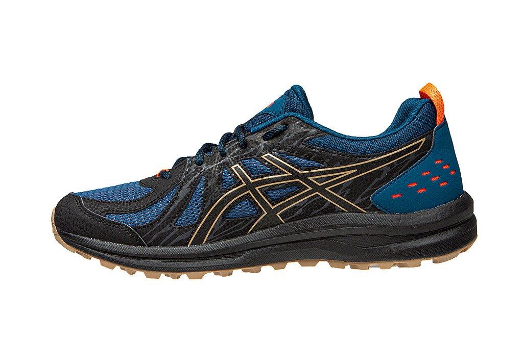 Asics buty męskie do biegania Frequent Trail 1011A034 403