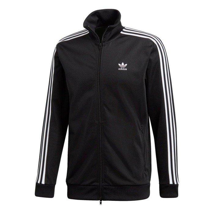 Pierwsze spojrzenie niesamowita cena wiele stylów adidas bluza męska Beckenbauer CW1250 - czarna | e-megasport.com