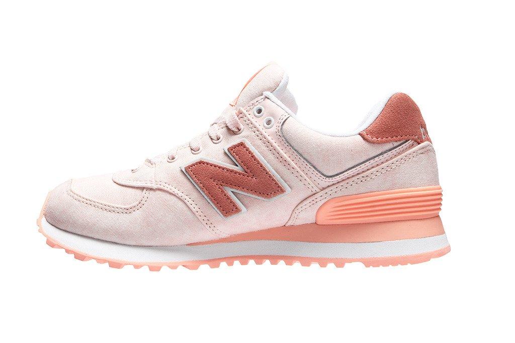 new balance buty sportowe damskie