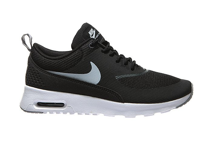 buty air max czarne damskie