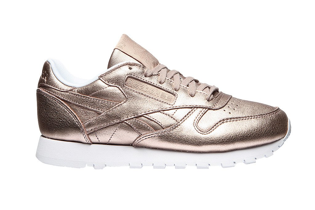 1825ec9e Buty damskie Reebok Classic Leather Melted Metals BS7897 ... BUTY REEBOK  CLASSIC LEATHER SOLIDS BD1323 Reebok czerwony 43 ...