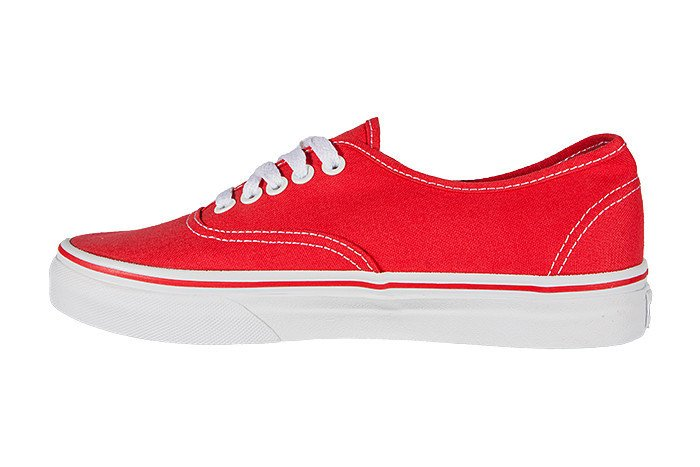 vans authentic do biegania