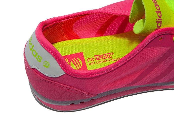 damskie adidas neo buty groove tm