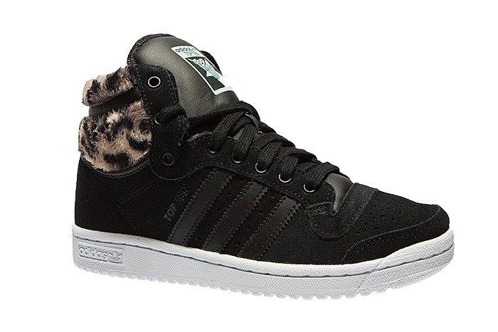 a2d371186c8bc Buty damskie adidas Top Ten Hi W B35340 | e-megasport.com