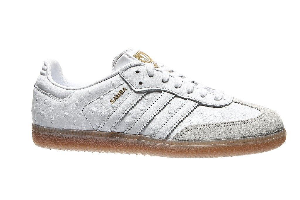 oficjalna strona style mody Darmowa dostawa Damskie buty sportowe adidas Samba BZ0619 | e-megasport.com
