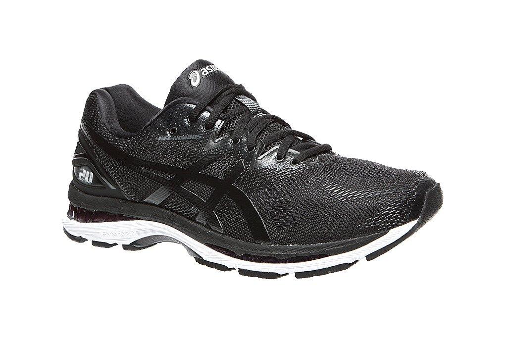 asics buty do biegania opinie