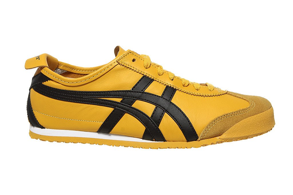 lowest price d2675 14975 Asics buty Onitsuka Tiger Mexico 66 DL408-0490 - Bruce Lee ...