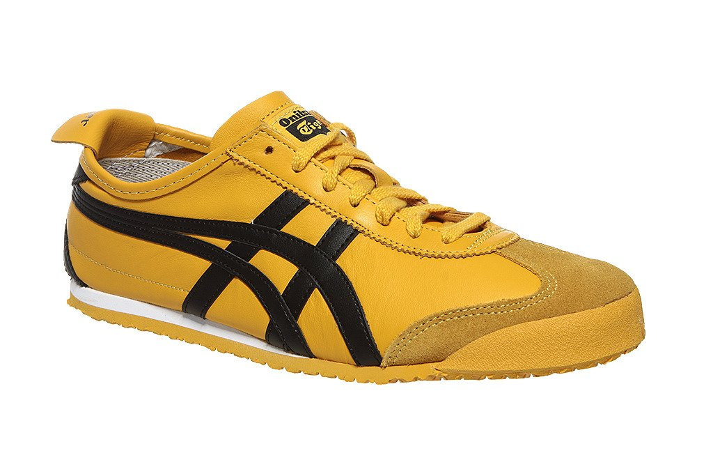 lowest price 7b794 1a6c1 Asics buty Onitsuka Tiger Mexico 66 DL408-0490 - Bruce Lee ...