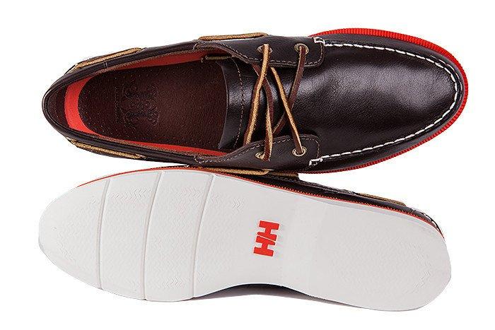 acc2cf8de19bb Helly Hansen buty męskie żeglarskie Deck Classic Leather 10786-742 ...