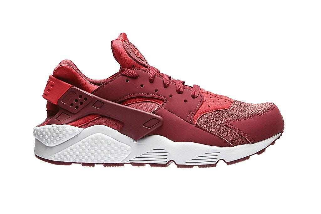 najlepiej tanio tania wyprzedaż taniej Nike buty męskie Air Huarache 318429-605 czerwone | e ...
