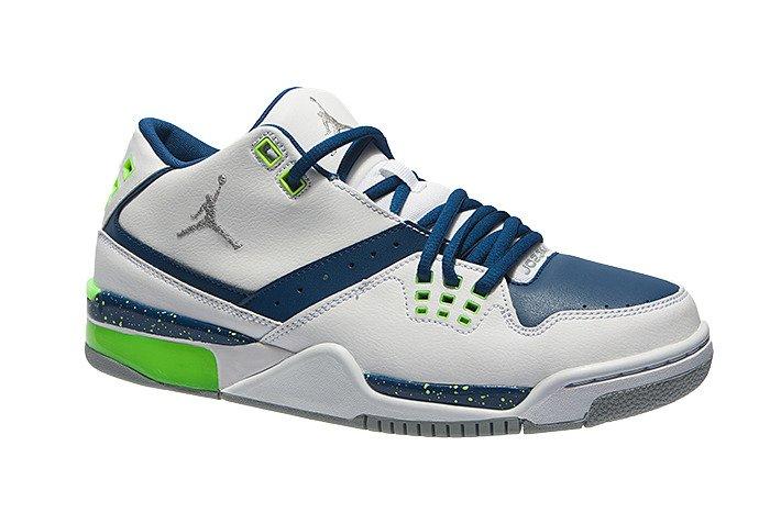 san francisco d4d73 47f91 ... Buty męskie Nike Jordan Flight 23 317820-118 ...