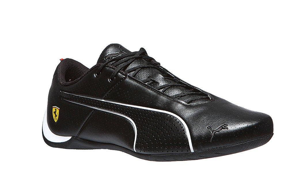 outlet na sprzedaż więcej zdjęć najnowsza kolekcja Puma buty męskie Future Cat SF Ultra Ferrari 306241-02 | e ...