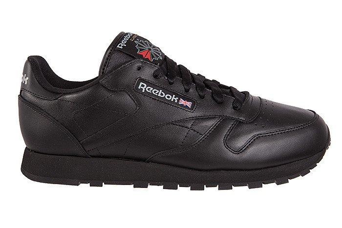 48d00e41163 ... Buty męskie Reebok Classic Leather 2267 - czerń ...