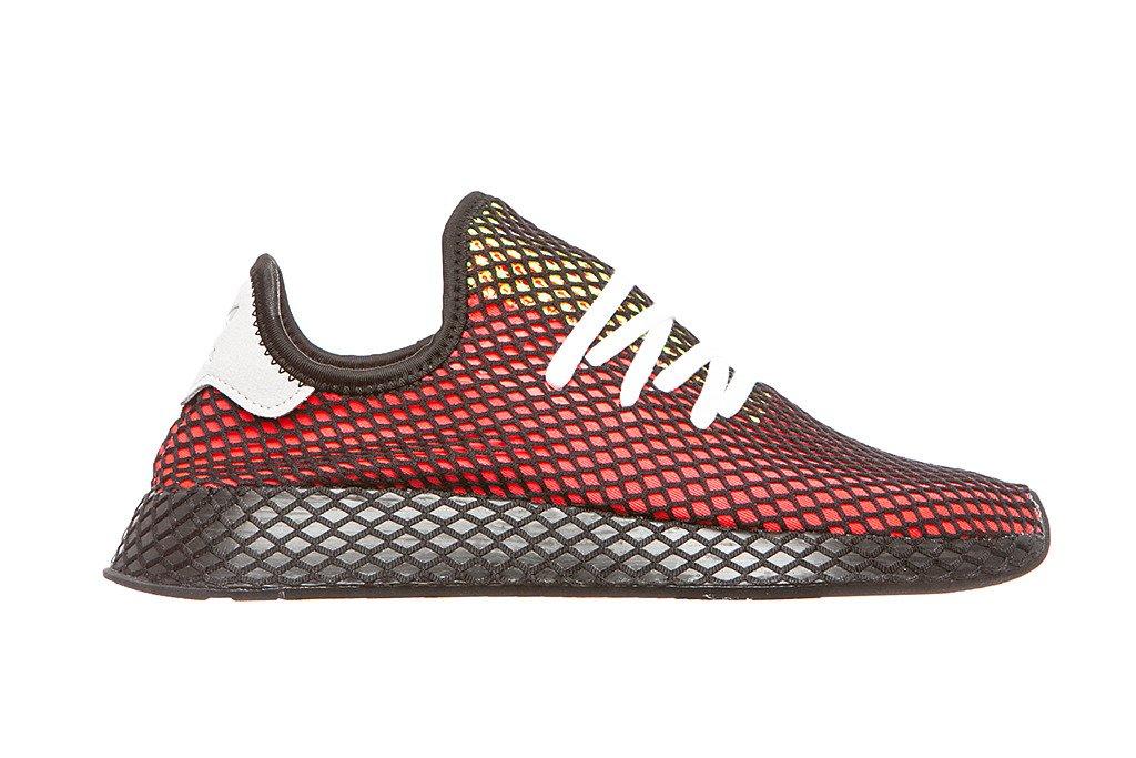 Buty Lifestyle Męskie Sprzedaż | Adidas Deerupt Runner