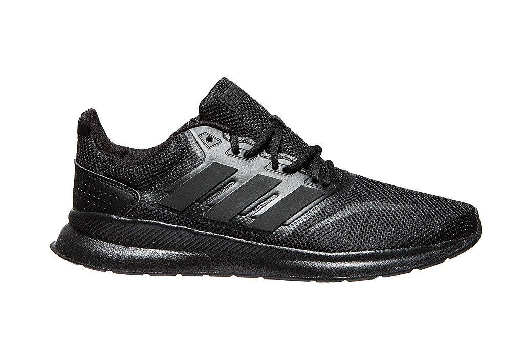 db2acb14785ea adidas buty męskie Runfalcon G28970 czarne | e-megasport.com