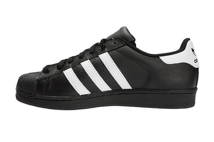 Buty Adidas Męskie Czarne Tanie | Adidas Originals Superstar