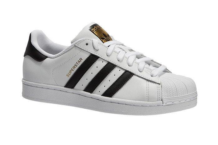 adidas buty męskie superstar ii is