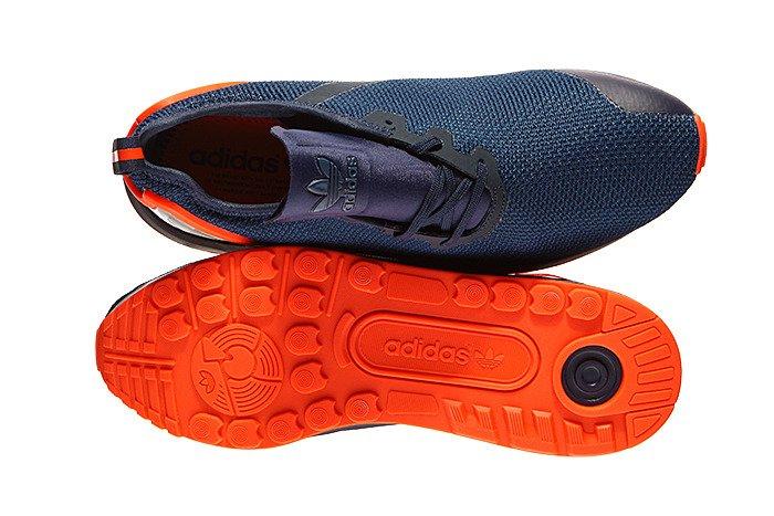 buty adidas zx flux adv asymmetrical