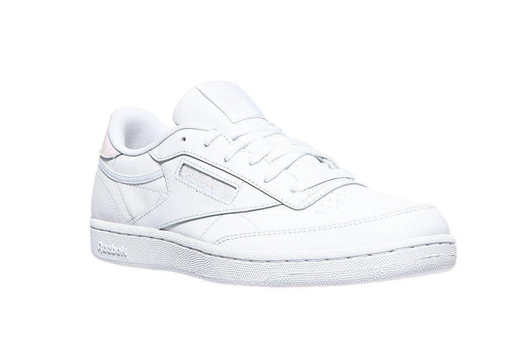 333e60599 Reebok buty młodzieżowe Club C DV4528 | e-megasport.com