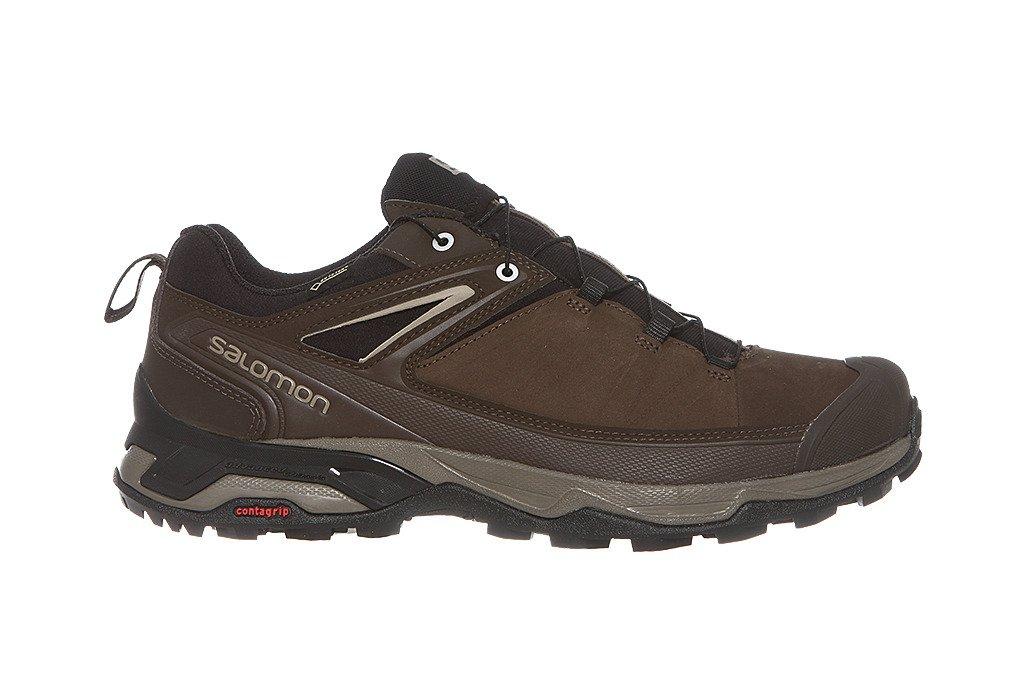 e482db45 ... Salomon buty trekkingowe męskie X Ultra 3 Leather GTX 404785 ...