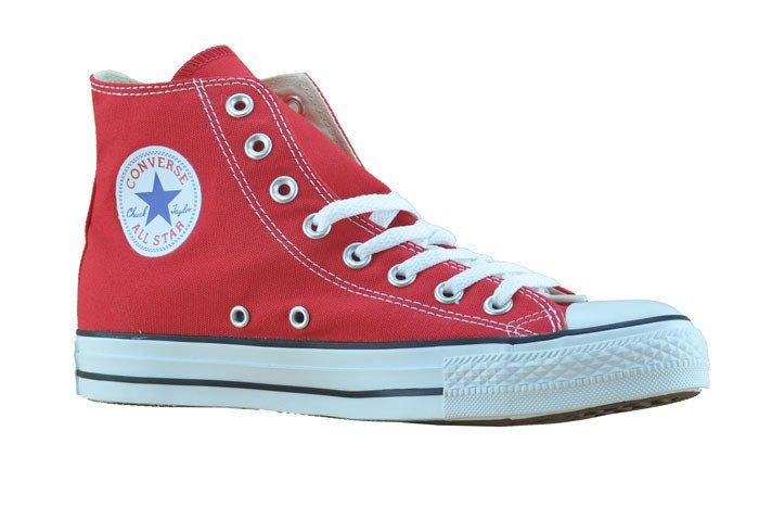 Converse trampki All Star Chuck Taylor M9621 czerwone