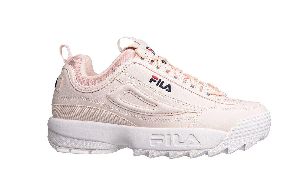 rozowa damskie obuwie Fila, porównaj ceny i kup online